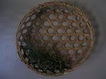12 inch Shaker Cheese Basket