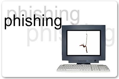 Bancos em Greve: Olha o Phishing aí gente!