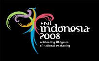 >> Visit indonesia 2008 <<