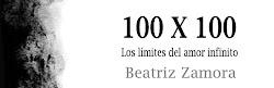 100X100 -El límite del amor infinito-