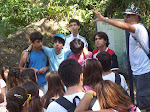 Passeio com alunos das turmas 91 e 92 Serra dos Orgãos