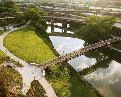 Landscape urbanism landscape architects green for Swa landscape architecture