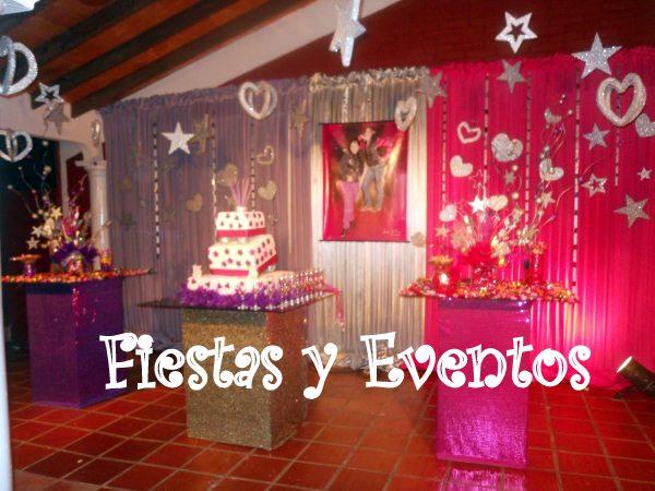 FIESTAS Y EVENTOS (Servicio Integral para Fiestas): NOS ENCARGAMOS ...