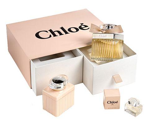 chloe giftset for women
