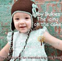 Baby Bukies