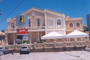 Centro Cultural Fieb Sesi