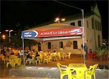 Acarajé da Dinha