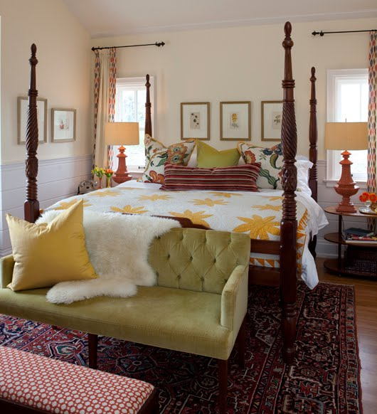 Image Result For Antique Cream Bedroom
