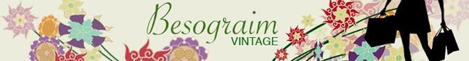 Vintage Besograim