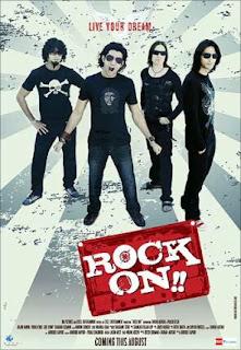 Rock-On!!