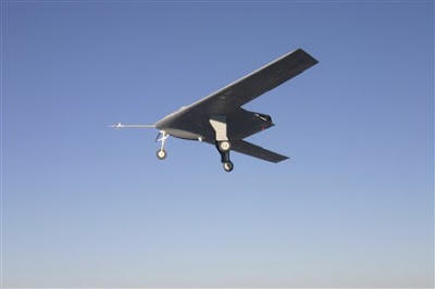 RQ-170 Sentinel Drone