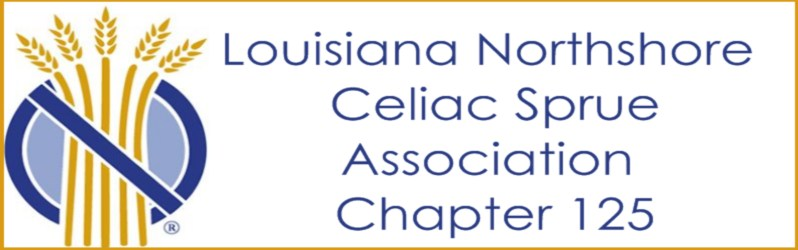 Louisiana North Shore Celiac Sprue Associaton