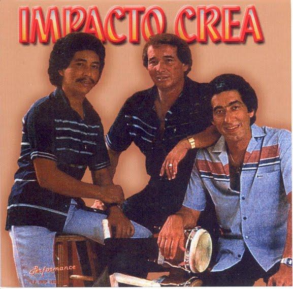 IMPACTO CREA - TRES VIDEOS - LA TEMERIDAD- IMPACTO+CREA