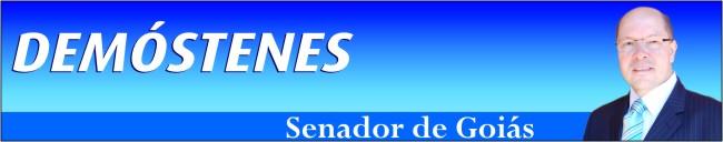 Blog do Demóstenes