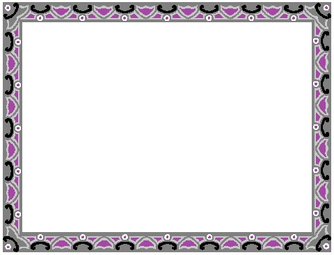 The gallery for --> Quilt Border Clipart