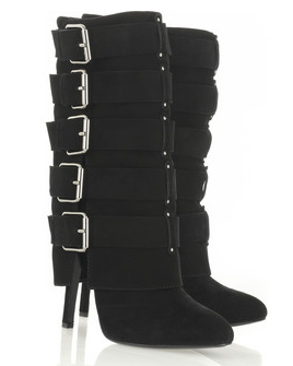 We are coveting...THOSE Boots