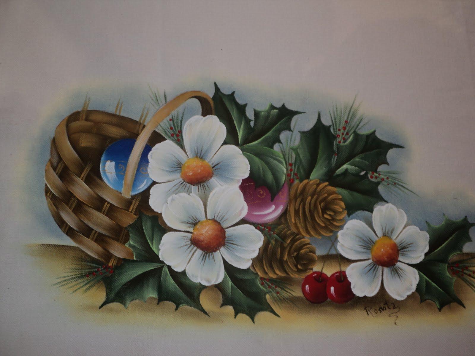 Mi baul del decoupage pintura en tela for Pintura para decoupage