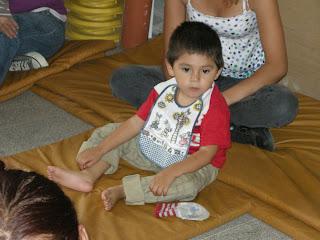 Rehabilitación neuromotora de los niños. Provisión de ortesis y ...