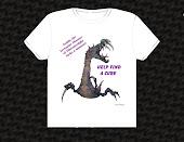 New Fibro T-shirt