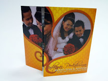 Custom Wedding Card