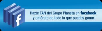 Grupo Planeta Perú en Facebook
