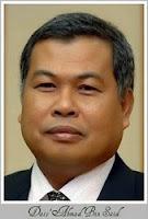 Menteri Besar: