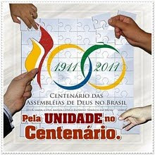Pela unidade no centenrio