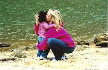 Mom & Livie ~ 2008