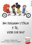 Noi pugliamo l'Italia...E tu, vieni con noi?