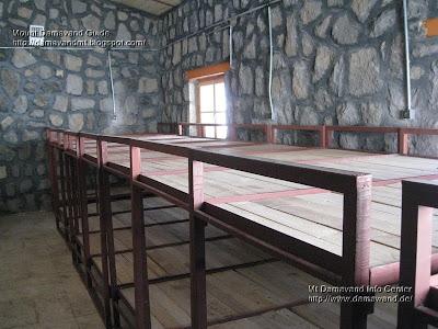 Demavand New Hut