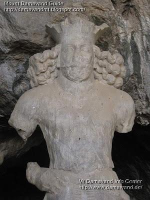 Cave Shapur