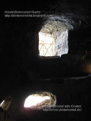 Cave Karafto