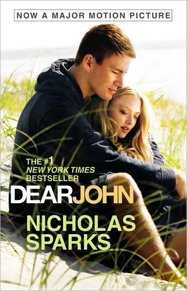 Romance Book Cover Letter : You me us dear john