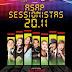ASAP Sessionistas at the Araneta Coliseum