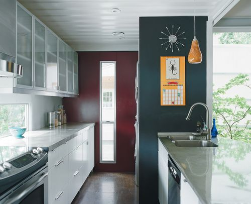 Texas container homes jesse c smith jr consultant container home houston texas by numen - Houston container homes ...