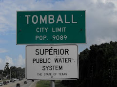 Tomball, Texas