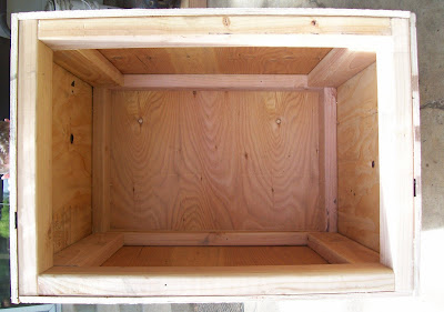 How To Build A Firewood Box | End Of Ordinary