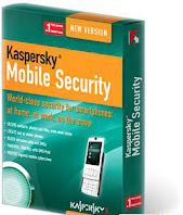 kespersky Mobile Antivirus 8