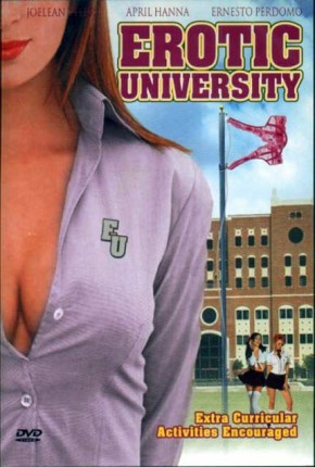 erotic university Erotik Üniversite İzle +18