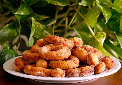 Mmmm, Donuts!