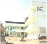 SMP Islam Raudhatul Jannah