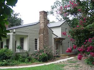 Attoway Davis Cottage