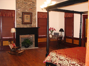 The Parlor Bedroom