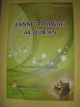 Buku Fannu Tilawah al-Quran