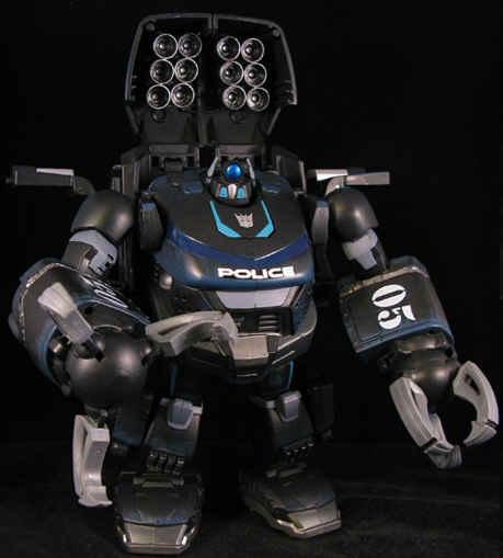 Bruticus y muchisimos mas Bulkhead Transformers G1