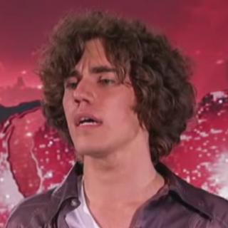 American Idol Tyler Grady