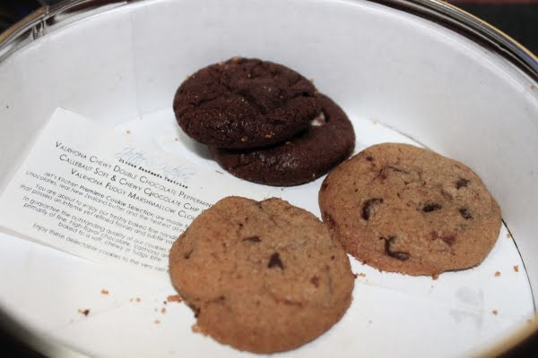 Jettees Handmade Pastries and cookies