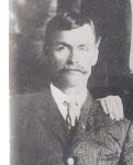 Joseph Henry Butler, Nathan Patrick Butler's Brother