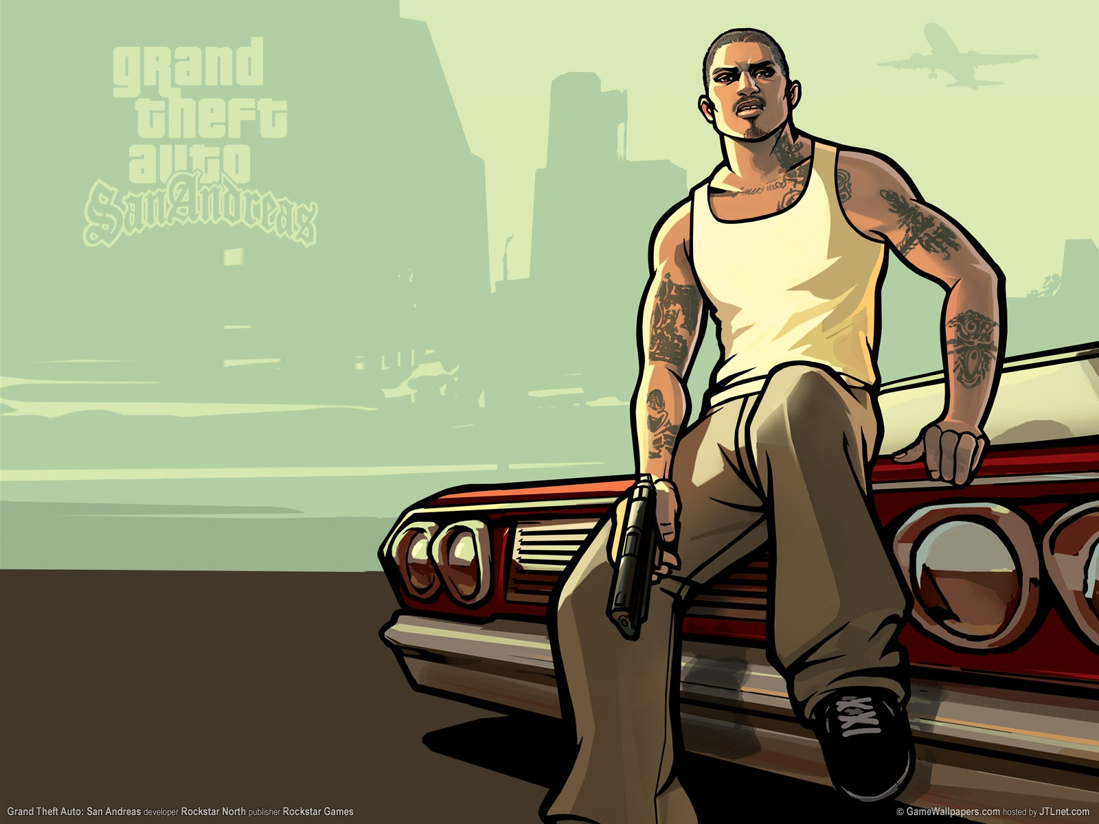 Naked cheat for grand theft auto san andreas