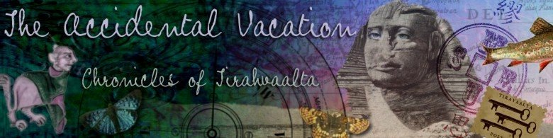 The Accidental Vacation